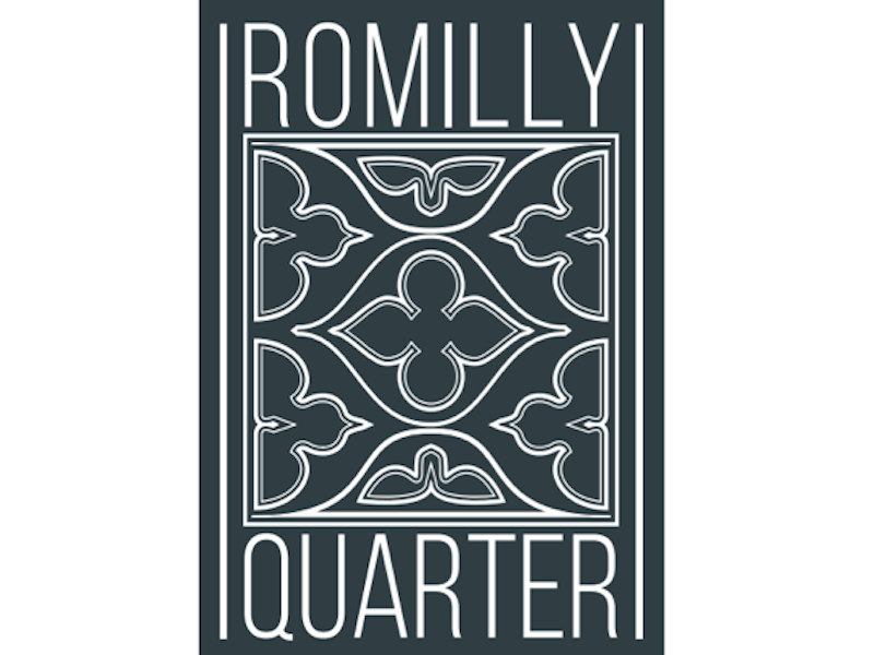 'Romilly Quarter' Barry