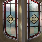 stained glass church conversion